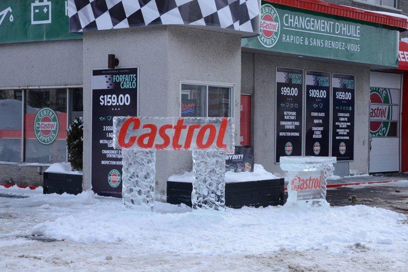 Castrol Express