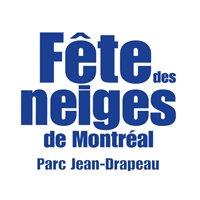 Fêtes des Neiges de Montréal